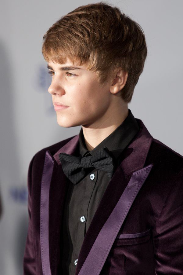 Justin Bieber Attempting to Shut Down Parody Website